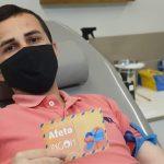 Correio do Afeto – ação humaniza processo de doação de sangue