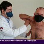 Atividade física para superar o câncer de mama