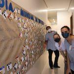 Dia Mundial da Gentileza: carinho entre os colaboradores